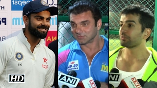 Virat Kohli's 'Aggressive Captaincy' - Celebs Reaction..
