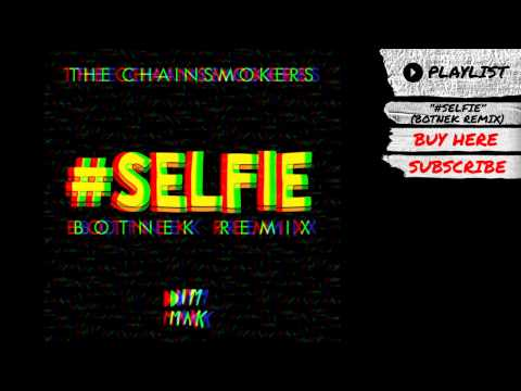 The Chainsmokers -