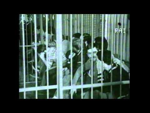 Piemonte Memoria n. 3 - Torino di Piombo, gli anni drammatici del terrorismo