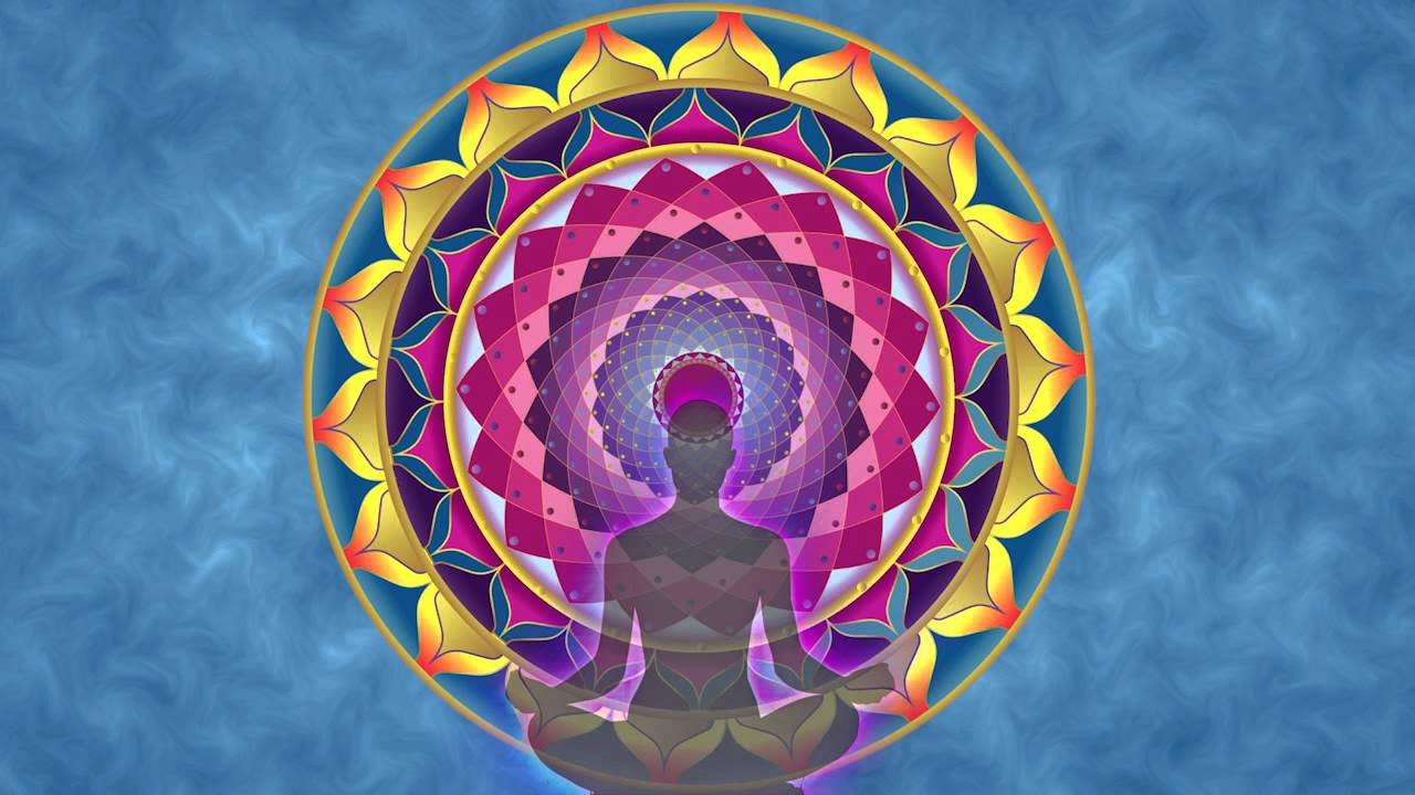 Anugama - Healing (Spiritual Environment)