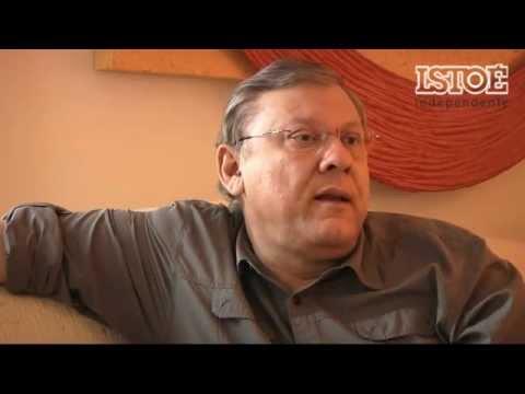 Entrevista com Milton Neves