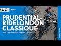 Kirsten Wild wins Prudential RideLondon Classique 2018