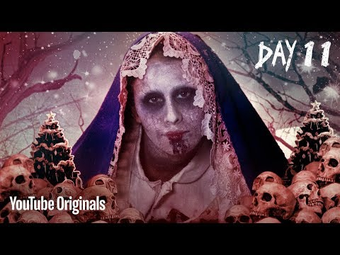 Phantoms Frightening - 12 Deadly Days Ep 11 (ft. Brittany Furlan)