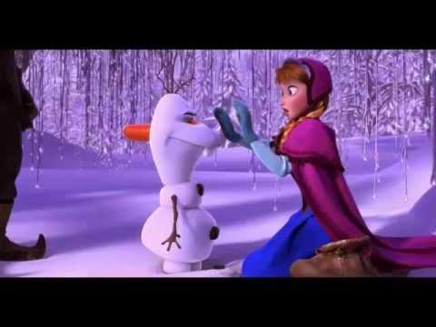 frozen full movie 2014