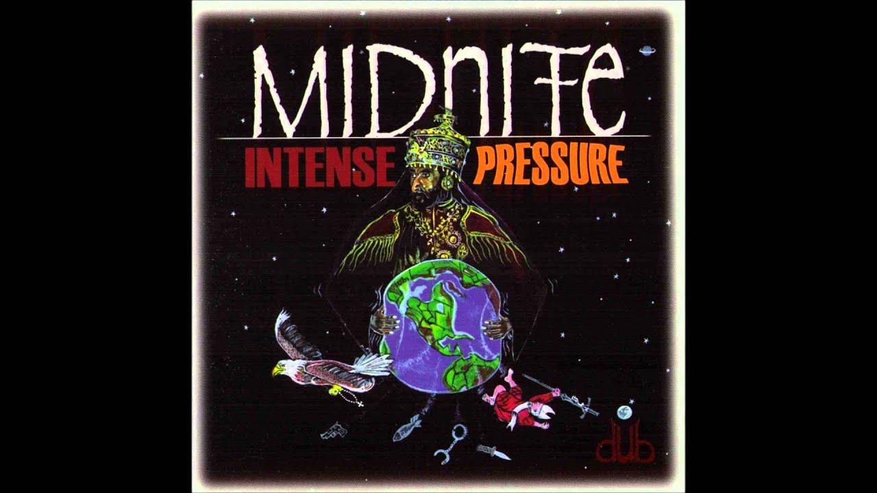 Midnite Intense Pressure 2003 (Full Album)