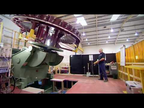 Rolls-Royce, How To Build A Jumbo Jet Engine -HQ- (Part 4/4)