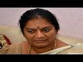 AIADMK expelled MP Sasikala Pushpa Response Over Sasikala ..
