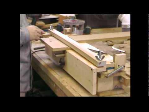 leigh machine