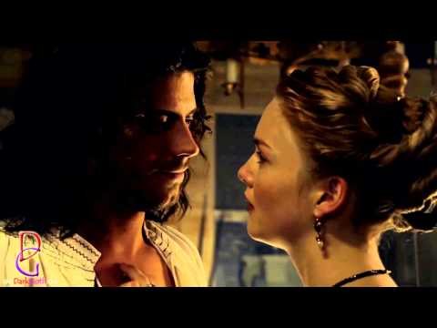Cesare & Lucrezia - Our love will be legend