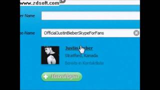 Skype Name From Austin Mahone,Justin Bieber And Selena