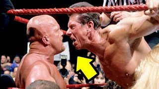 10 Wrestlers Who Hate Each Other in Real Life
