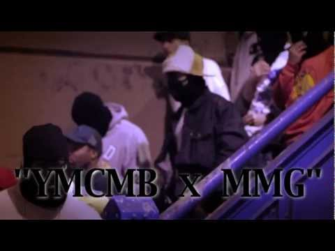 Cory Gunz Ft Meek Mill - YMCMB MMG [2012 Official Music Video] [Dir John Colombo]