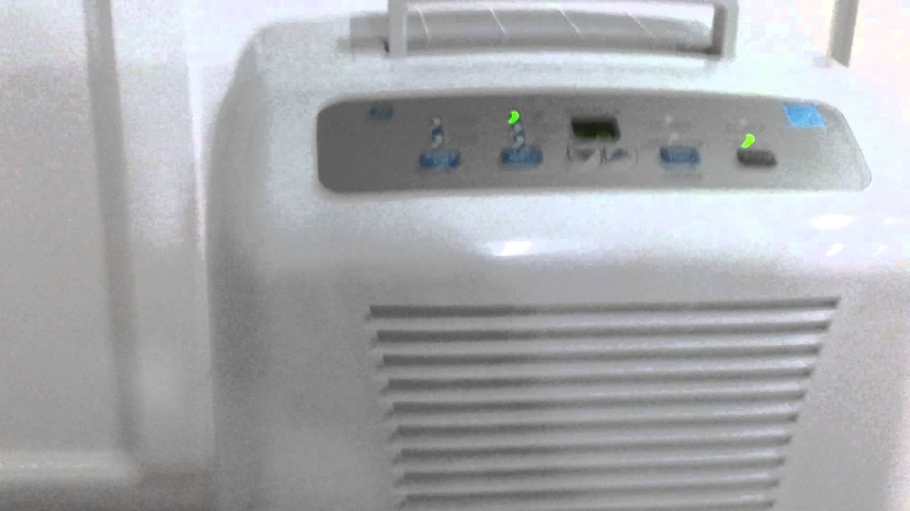 GE dehumidifier 50 pint HONEST REVIEW ADEL50LR   #3F4E5B