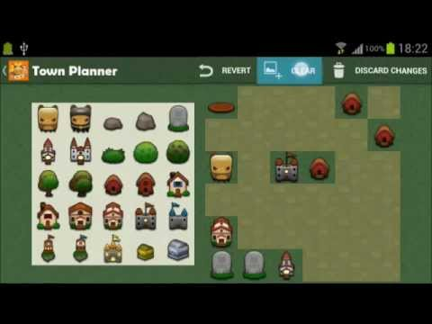 Triple Town Cheats Android