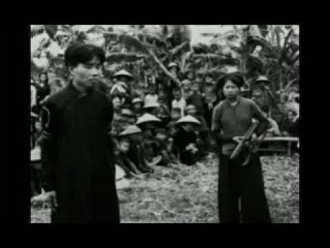 Ho Chi Minh va Cai Cach Ruong Dat