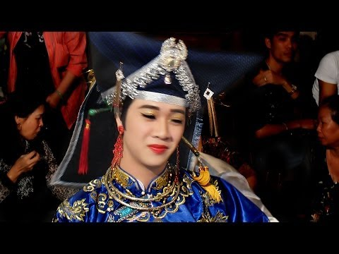 Thanh Đồng ,Trần Vũ Tiến , Hầu Giá Chầu Lục