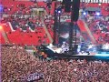 Foo Fighters Wembley Stadium Sat 7th June 2008 Part 1