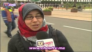 نسولو الناس: المغاربة و البرلمان | نسولو الناس