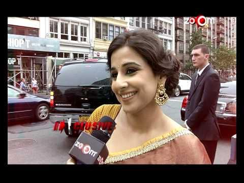 Vidya Balan gets Naughty