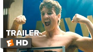 Bleed for This Official Trailer 1 (2016) - Miles Teller Movie