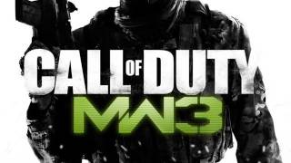 Call Of Duty: MODERN WARFARE 3 LEAKED MW3 Information