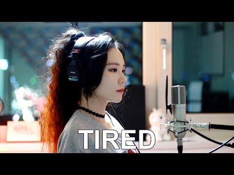 Alan Walker - Tired ( cover by J.Fla )