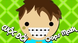 Oops Mazk Cuộc Sống Của Mazk | LIFE THE GAME