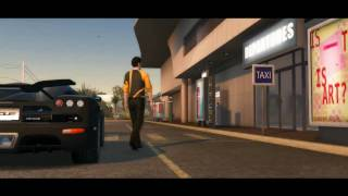Test Drive Unlimited 2 PS3/X360 Trailer E3