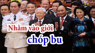 Cơn lốc trả thù đang nhắm vào gia đình các lãnh đạo chóp bu của cộng sản Việt Nam [108Tv]