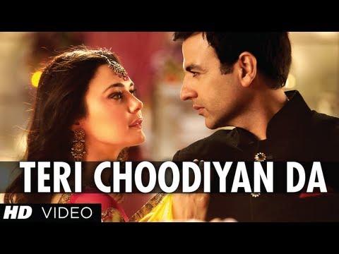 Ishkq In Paris Teri Choodiyan Da Video Song | Preity Zinta, Rhehan Malliek
