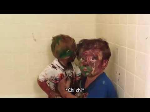 Sự đáng yêu của trẻ con [funny]