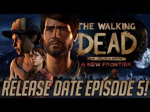 The Walking Dead Season 3 Episode 5