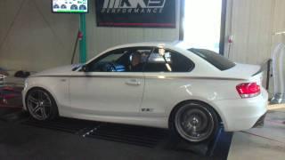 BMW 135i Coupe - FAZ Fahrtbericht videos