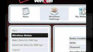 How To Change Your Wireless Network Name And Password On