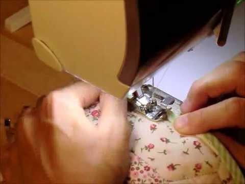 Cucito creativo tutorial cilindri by angeli di pezza for Tutorial cucito creativo facile