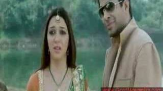 Nauheed Cyrusi Forced Kissing Clip