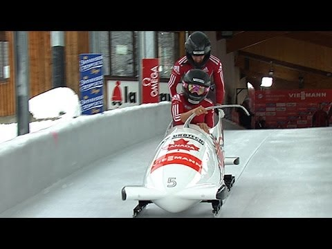 FIBT | Women's Bobsleigh World Cup 2012/2013 - Season Review