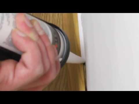 Śnieżka - część 3. Film instruktażowy Śnieżka Satynowa - przygotowanie podłoża nowego do malowania