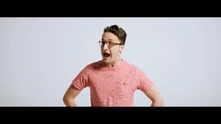 The Sons of Pitches 'MMMBop in 10 genres' - The Naked Choir: Episode 5 - BBC Two