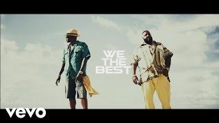 DJ Khaled - Nas Album Done ft. Nas