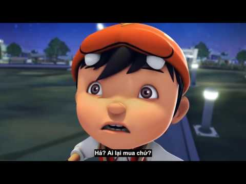[ Vietsub ] BoBoiBoy - Phần 2 - Tập 5a