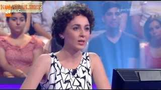 Kim Milyoner Olmak Ister 253. bölüm Aslı Ergin 23.07.2013