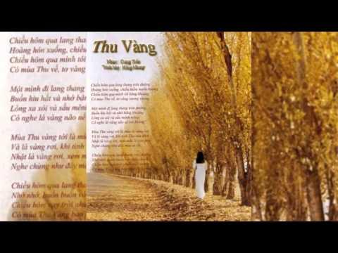 THU VANG_CUNG TIEN_HONG NHUNG