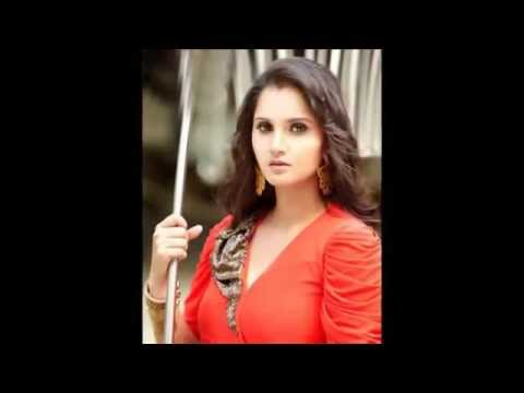 From sex scandal to nude pics, Sania Mirza controversy's