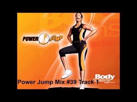 Power Jump Mix #39 Track 1
