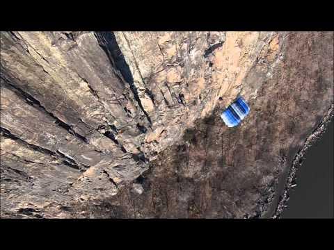 BASE Jump- Earth - NYB