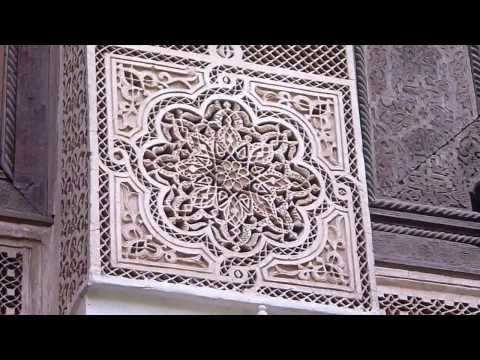 MOROCCO - Harem Tour Marrakech | Morocco Travel - Vacation, Tourism, Holidays  [HD]