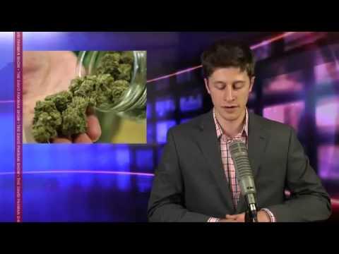 Alaska Next to Legalize Marijuana