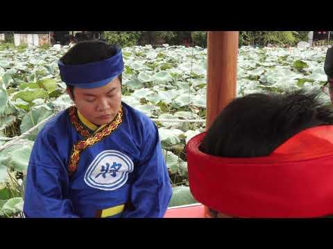 Trạng cờ: Trận đấu đỉnh cao Dương Đình Chung & Hà Văn Tiến vòng 1/4 miền bắc