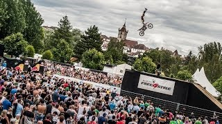 Swatch Free4Style 2014 -- Best of FMX